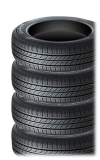 パンク修理 タイヤの交換